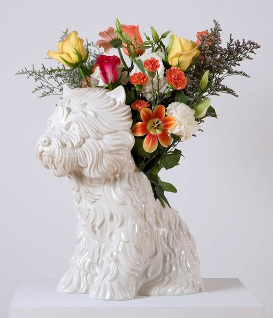 Jeff Koons, 'Puppy', 1998, Artificial Gallery