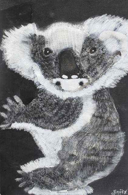 , 'Koala,' 2016, Studio A