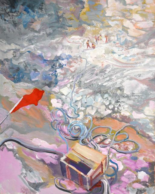 , '炮打司令部 (Pao Da Si Ling Bu),' ca. 2000, Ethan Cohen New York