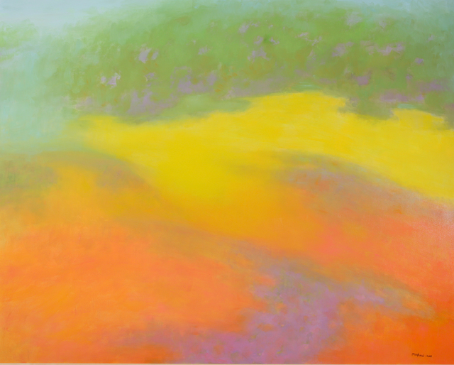 , 'Transgression,' 2008, ACA Galleries