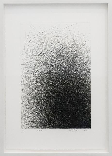, 'PBK1,' 2011, Art Projects International