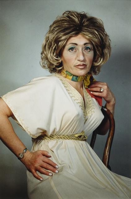 Cindy Sherman, 'Untitled #353', 2000, Sotheby's