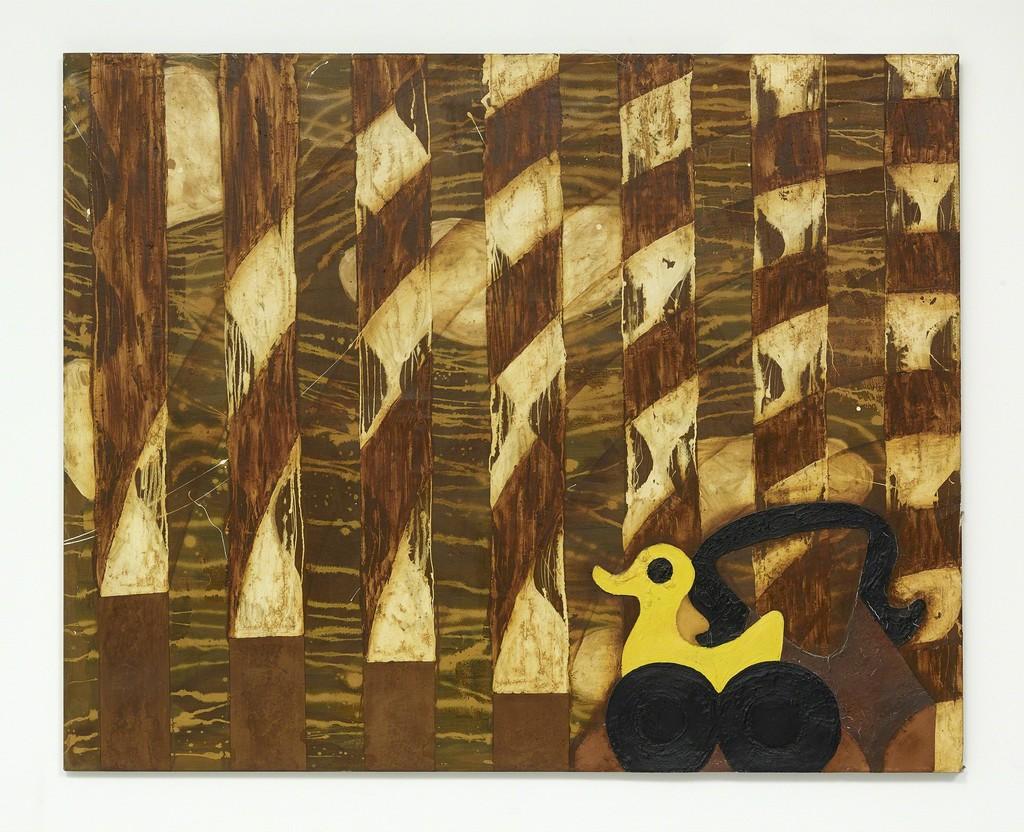 Galerie Nagel Draxler at Art Los Angeles Contemporary 2016 | Galerie ...