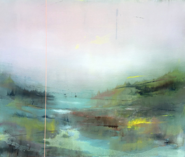 Lesley Frenz, 'Footsteps of Dawn', 2019, Art & Light Gallery