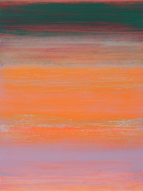 , 'River of Perfume,' 2006, Zuleika Gallery