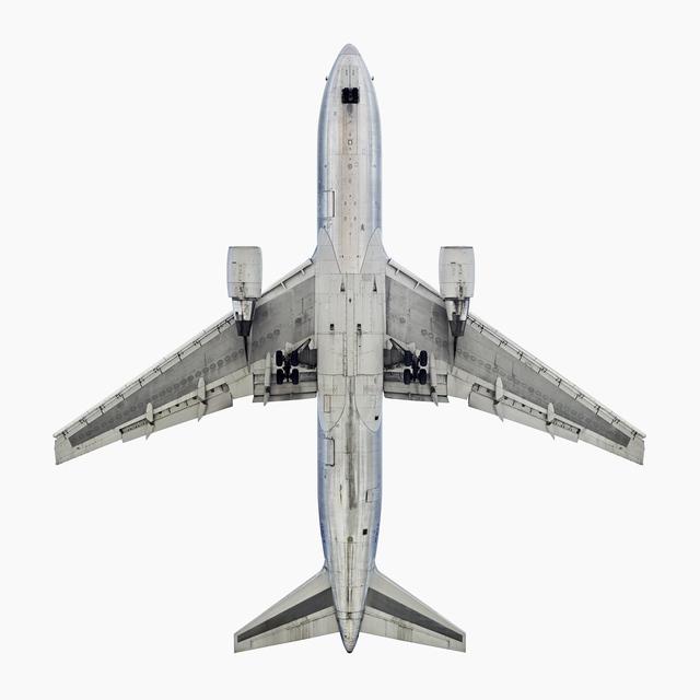 Jeffrey Milstein, 'American Airlines Boeing 767-200', 2006, Benrubi Gallery