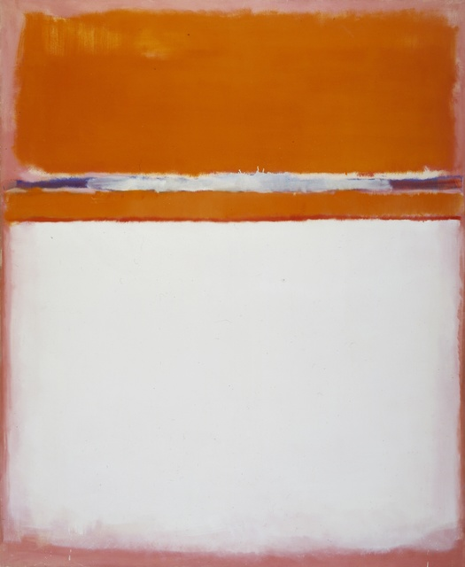 Mark Rothko, 'Number 18', 1951, ARS/Art Resource