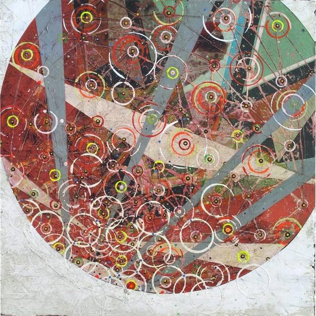 , 'Fortune Tellers 2,' , Diehl Gallery