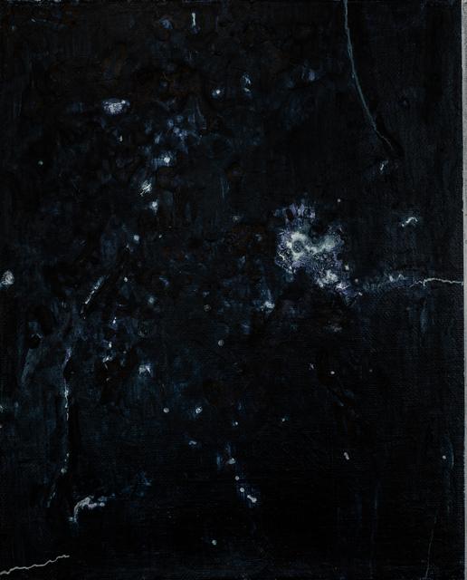 , 'Starry Night,' 2017, Barbara Gross
