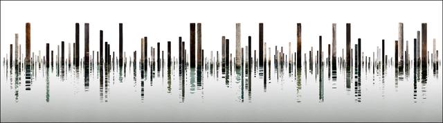 , 'Laguna,' 2013, Vision Neil Folberg Gallery