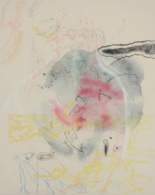 , 'Present Sense,' 2019, 99 Loop Gallery