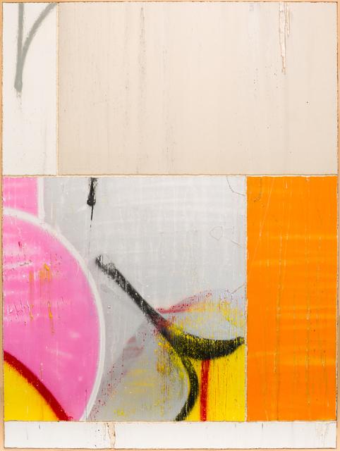 , 'Untitled 5,' 2019, Fabien Castanier Gallery