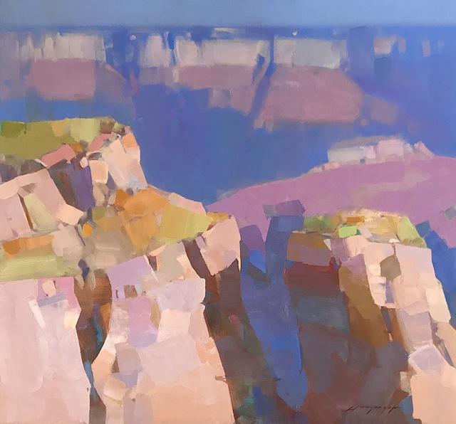 Vahe Yeremyan, 'Grand Canyon', 2019, Vayer Art