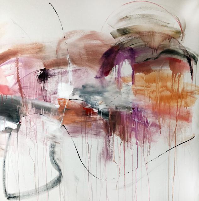 , 'Ode,' 2018, Vicky Barranguet