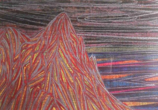 , 'Silent Landscape-22,' 2015, Powen Gallery