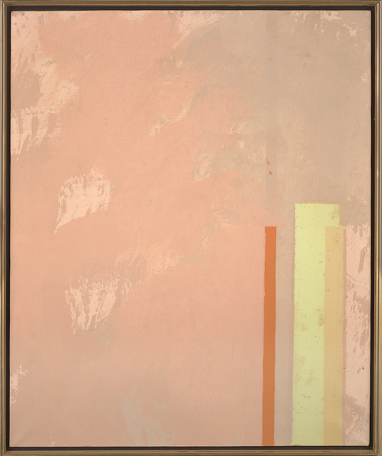 , 'Aragon #2,' 1972, Berry Campbell Gallery