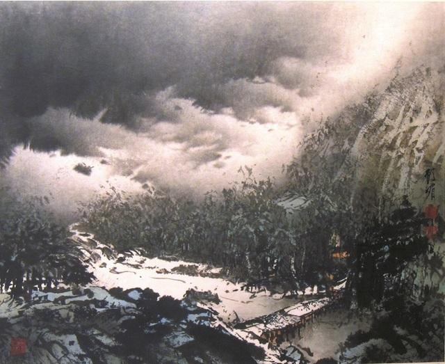 , 'Morning Memories 春之歌,' 1994, iPreciation