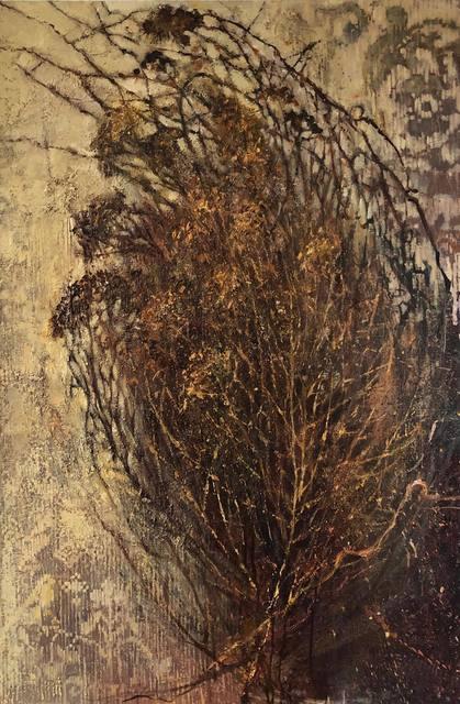 Nasta Burko, 'Organizm', 2019, Ma.Ma. Art Gallery