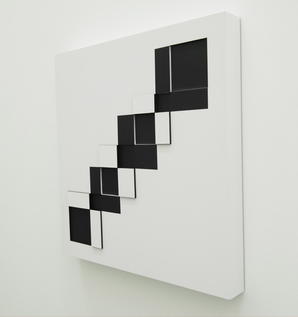 Eduardo Coimbra, 'Geometric Fact 5', 2015, Galeria Nara Roesler