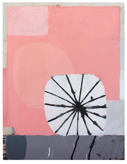 , 'Rolling Divisions,' 2016, Mini Galerie