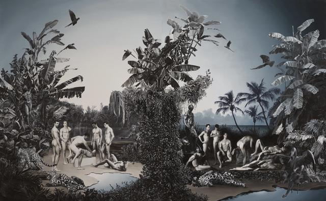, 'Verano (Summer),' 2014, Yael Rosenblut Gallery