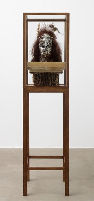 , 'Shaman Dream,' 2015, Galleri Bo Bjerggaard