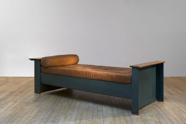 , 'Bed,' ca. 1935, Galerie Downtown - François Laffanour