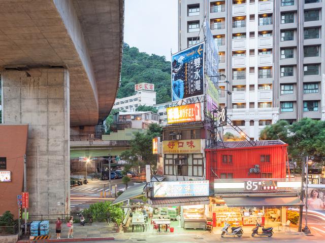 , 'Taipei Diary p.72,' 2014, Robert Morat