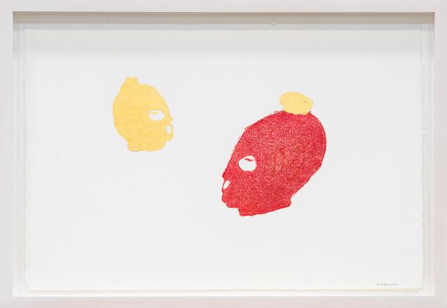 , 'Nadi, Dear Nadia,' 2014, Rosamund Felsen Gallery