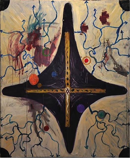 , 'Sans titre,' 2013, Galerie Nathalie Obadia