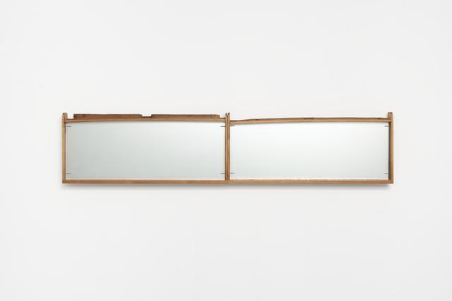 Carlos Nogueira, 'desenho de casa comprida com muito luz 3 | drawing of long house with much light 3', 2017, 3+1 Arte Contemporânea