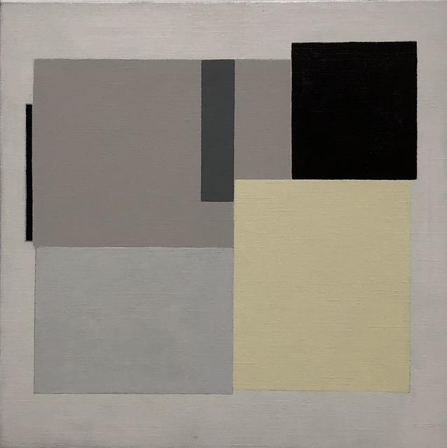, 'Untitled (LK18.016),' 2016, Elizabeth Harris Gallery