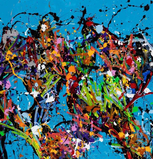, 'Pointing Fingers,' 2016, Fabien Castanier Gallery