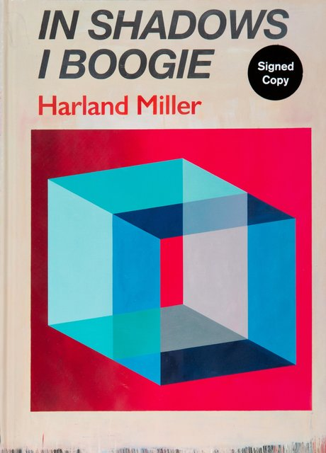 Harland Miller, 'In Shadows I Boogie', 2019, Books and Portfolios, Hardcover book, Heritage Auctions