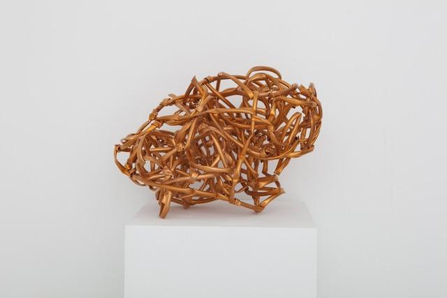 , 'Copper 2,' 2014, Gallery Isabelle van den Eynde