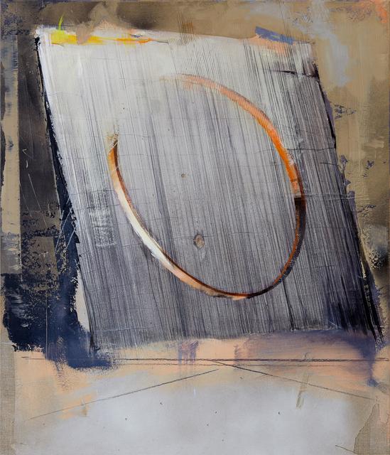 , 'Vermessung des Lichts,' 2014, Tanja Wagner Galerie