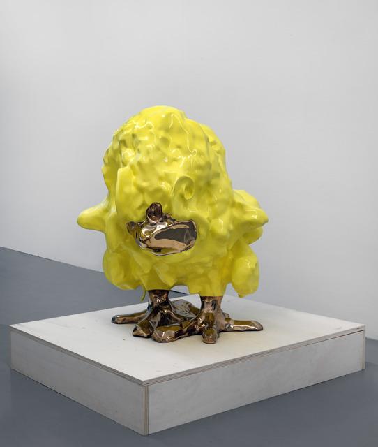 , 'Kuiken (Chick),' 2017, Galerie Fons Welters