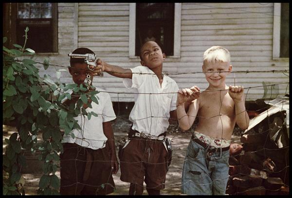, 'Untitled, Alabama,' 1956, Nicholas Metivier Gallery