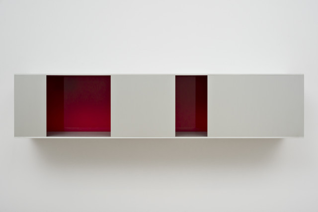 , 'Untitled (Menziken 86-26),' 1986, Anthony Meier Fine Arts