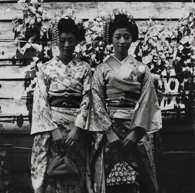 , 'Yamagata Obamazawa, Hanagasa, August 27, 1976,' 1976, MIYAKO YOSHINAGA