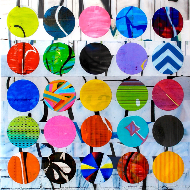 , 'Twister 1,' 2015, Artspace Warehouse
