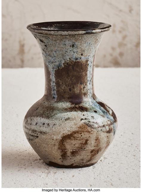 Unknown Artist, 'Rising Fog Vase', circa 1900, Heritage Auctions