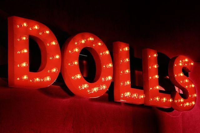 David Drebin, 'Dolls', 2012, Galerie de Bellefeuille