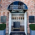 Werkhallen // Obermann // Burkhard