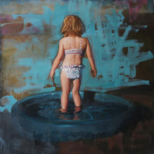 , 'Venus Redux,' 2015, Julie Nester Gallery