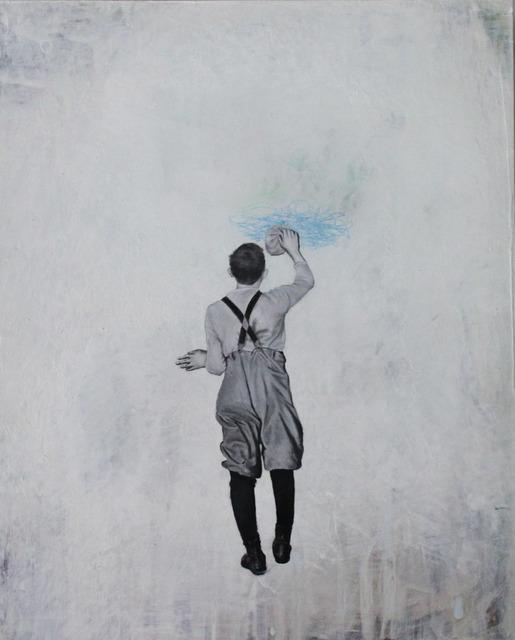, 'Tommy,' 2017, Muriel Guépin Gallery