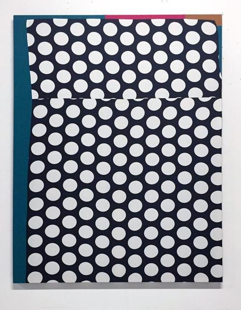 , 'Dots,' 2015, Galerie Antoine Ertaskiran