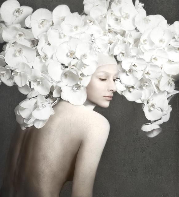 Isabelle Van Zeijl, 'She Is', 2019, Cynthia Corbett Gallery