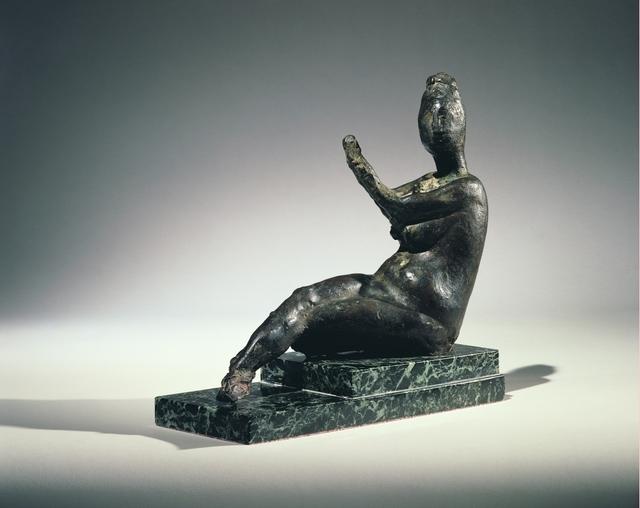 , 'Seated  Amazone,' 1945, Sladmore Contemporary
