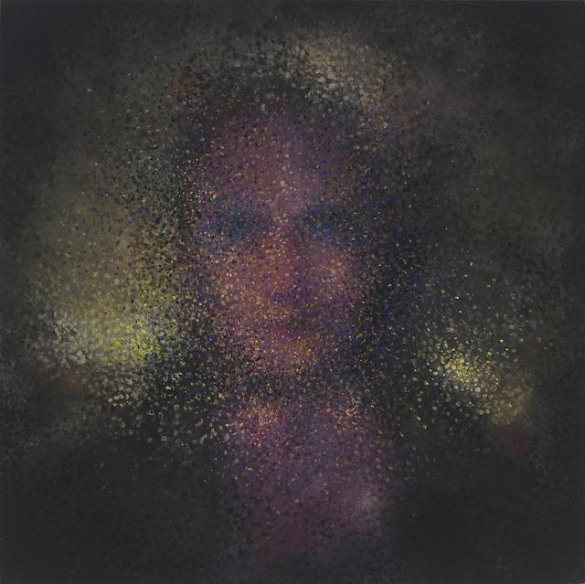, 'Deliquesce,' 2016, Linda Warren Projects